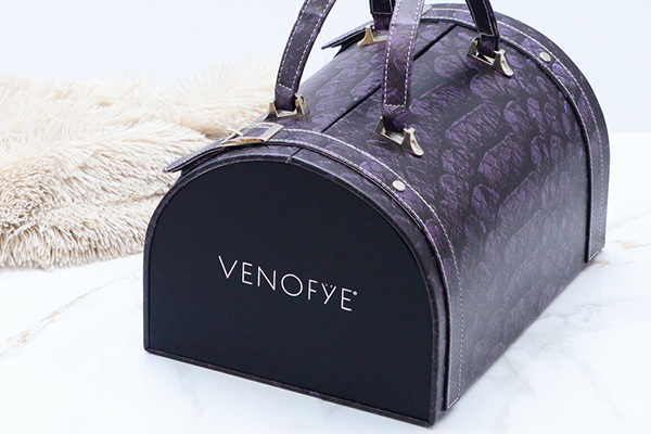 Venofye Beauty Suitcase
